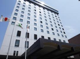 Toyama Daiichi Hotel, Toyama