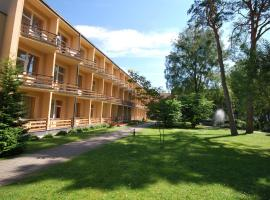 Hotel Dainava, Друскининкай