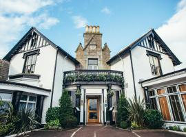 Palm Court Hotel, Aberdeen