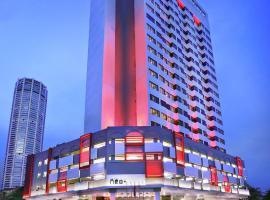 Neo+ Penang, George Town