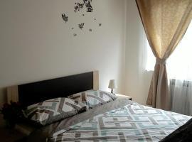 Silver Krapina Apartment, Krapina