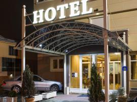 Garni Hotel Semlin B&B