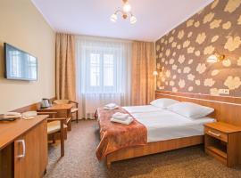 Hotel Bristol, Kielce