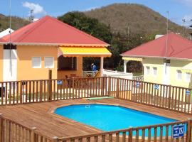 Residence Soleil Demery