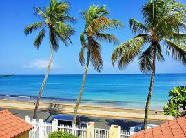 Tres Palmas Inn, San Juan