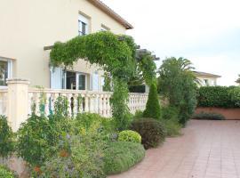 Villa Elizabeth, Ampurias