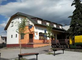 Hostinec Banik, Lubella