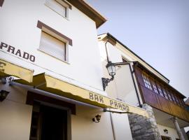 Hotel Restaurante Prado, Boal (Miñagón yakınında)