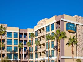Staybridge Suites-Las Vegas