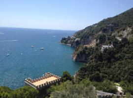 B&B Costa di Amalfi, Vietri