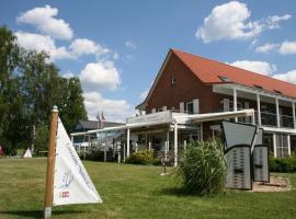 Ferienzentrum Yachthafen Rechlin