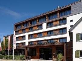 Hotel Weisses Kreuz, Feldkirch (Rankweil yakınında)