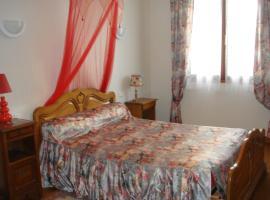 Chambres d'Hotes chez Gaston et Renée, Le Charmel (рядом с городом Beuvardes)