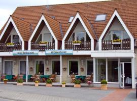 Hotel Grossenbrode