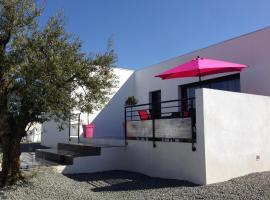 Maison Ocelia, Villeneuve-lès-Béziers