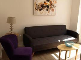 Apartamentos Lonja Valencia