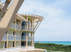 Most Booked Hotels In Santa Rosa Beach The Past Month