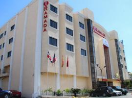 Ramada Santo Domingo Princess Hotel