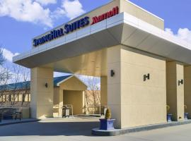 SpringHill Suites by Marriott Lawrence, Lawrence