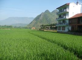 Mai Chau Valley View Hotel, Mai Chau
