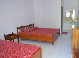 Mango Guesthouse, Пангандаран