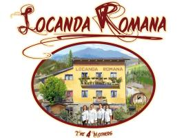 Locanda Romana, Fanano