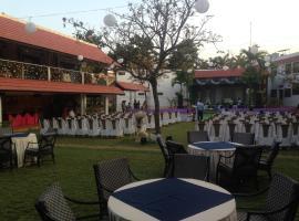 Hotel Travel Inn, Dhārwād