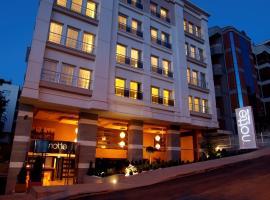 Notte Hotel, Ankara