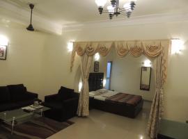 Ambica Residency, Cuttack (рядом с городом Bhakur)