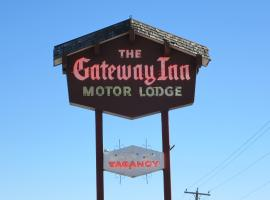 The Gateway Inn