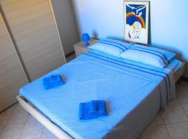 Blu Bed & Breakfast, Cremona (Stagno Lombardo yakınında)
