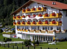 Vitalhotel Kaiserhof, Seefeld in Tirol
