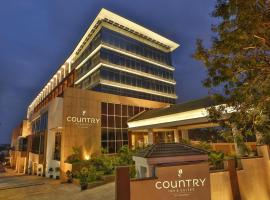 Country Inn & Suites By Radisson, Mysore