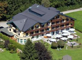 奧博希霍夫酒店