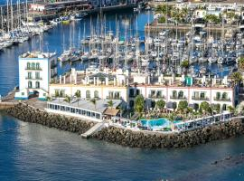 Hotel Puerto de Mogán THe Senses Collection, Puerto de Mogán