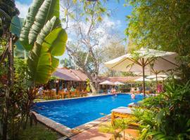 La Mer Resort, Phu Quoc