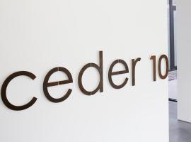 B&B Ceder10, Kruibeke (Hoboken yakınında)