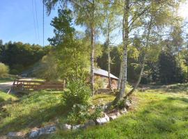 Woodlands Cottage, Treignac (рядом с городом Gourdon-Murat)
