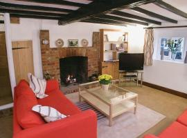 Bere Cottage, Littlebourne