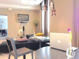 Hotel Ristorante Cervo, Case Nuove