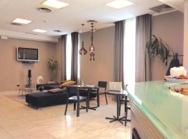 Hotel Ristorante Cervo, Case Nuove (Nær Vizzola Ticino)