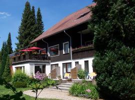 Mein Vierjahreszeiten Hotel Garni Superior, Sankt Andreasberg