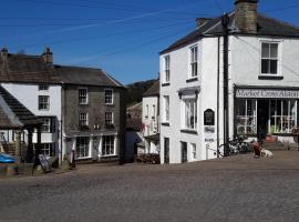 Town View Alston