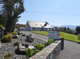 Mountain View B&B, Glenbeigh