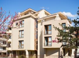 Хотел Милан