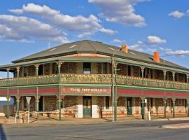 Imperial Fine Accommodation, Broken Hill