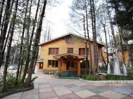 Grand Mumtaz Resorts, Pahalgam, Pahalgām