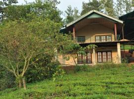 Tea Garden Holiday Home