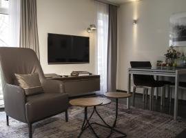 Exklusives Apartment 1A Rheinlage