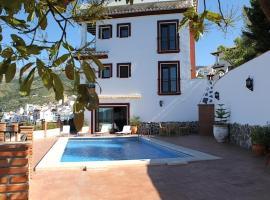Villa La Posada, Canillas de Albaida